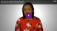Diversity in the investment industry