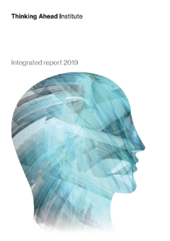 TAI Integrated report 2019