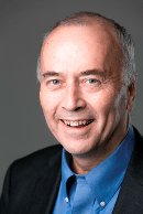 Thinking Ahead Group member - Roger Urwin